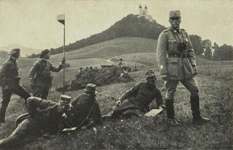 Boj o Slovensko