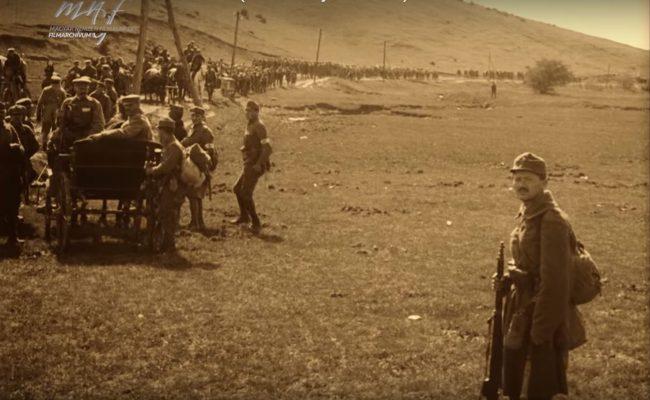 Miškovec 1919